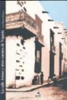Chapultepecuno.mx Calle Armas Y Otros Cuentos De Vegueta Image