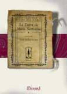 Colorroad.es La Tierra De Maria Santisima (Facsimil) Image