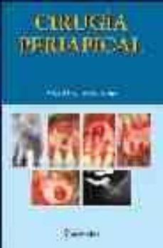 Buscar libros electrónicos descargar gratis pdf CIRUGIA PERIAPICAL de MIGUEL PEÑARROCHA DIAGO (Literatura española) CHM MOBI FB2