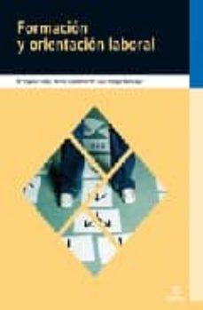 Descargar FORMACION Y ORIENTACION LABORAL 2009 gratis pdf - leer online