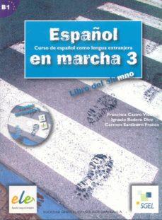 Descargar ESPAÃ'OL EN MARCHA 3: LIBRO DEL ALUMNO gratis pdf - leer online