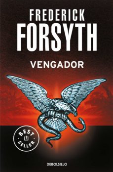 vengador-frederick forsyth-9788497932301