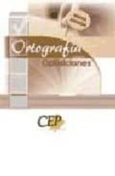 Chapultepecuno.mx Ortografia Para Oposiciones Image