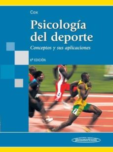 Inmaswan.es Psicologia Del Deporte: Conceptos Y Sus Aplicaciones (6ª Ed.) Image