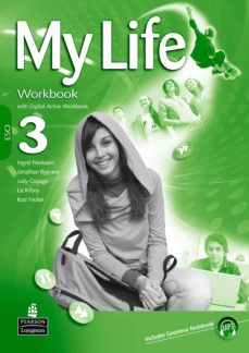 Descargas de libros gratis en pdf MY LIFE 3 (WORKBOOK PACK) (INGLES) de