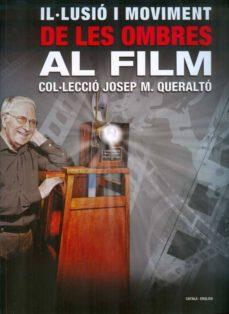 Geekmag.es Il·lusio I Moviment De Les Ombres Al Film (Catalan-ingles) Image