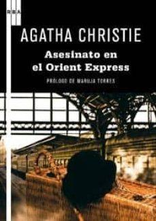 asesinato en el orient express-agatha christie-9788498678901