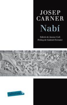 Descargas de libros libararios de Kindle NABI de JOSEP CARNER PUIG-ORIOL