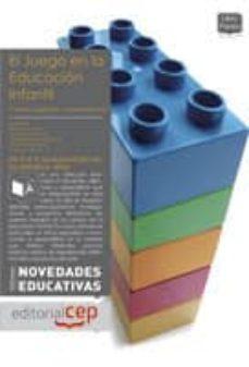 Encuentroelemadrid.es El Juego En La Educacion Infantil Image