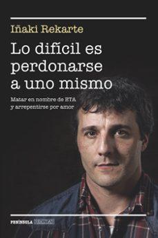 Valentifaineros20015.es Lo Dificil Es Perdonarse A Uno Mismo Image
