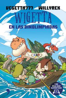 Descargar WIGETTA EN LAS DINOLIMPIADAS gratis pdf - leer online