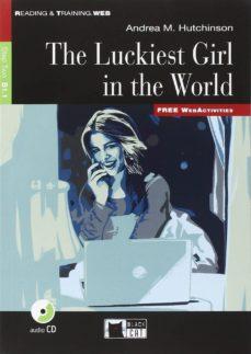 Libros gratis en línea para leer ahora sin descarga THE LUCKIEST GRIL IN THE WORLD BOOK AND CD en español 9788853015501 de A.M. HUTCHNSON