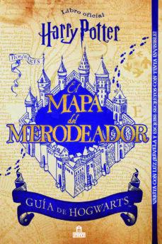 Libros en línea para leer y descargar gratis HARRY POTTER: EL MAPA DEL MERODEADOR ePub 9788893674201 de HARRY POTTER (Literatura española)