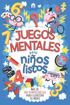Iguanabus.es Juegos Mentales Para Niños Listos Image