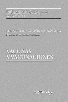 Debatecd.mx Clinicas Veterinarias De Norteamerica, Practica En Pequeños Anima Les. Vacunas Y Vacunaciones Image