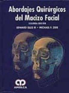Descargar desde google books gratis ABORDAJES QUIRURGICOS DEL MACIZO FACIAL en español