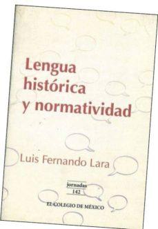 Encuentroelemadrid.es Lengua Historica Y Normatividad Image