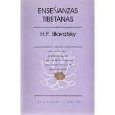 enseñanzas tibetanas-h.p. blavatsky-9789685566001