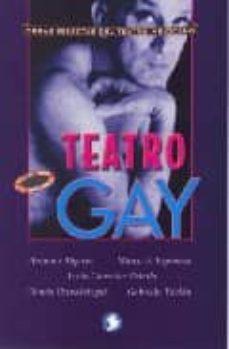 Valentifaineros20015.es Teatro Gay: Obras Selectas Del Teatro Mexicano Image