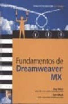 Viamistica.es Fundamentos De Dreamweaver Mx Image