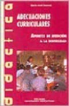 Valentifaineros20015.es Adecuaciones Curriculares: Apuntes De Atencion A La Diversidad Image