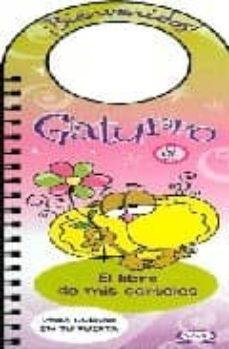 Cdaea.es Gaturro -El Libro De Mis Carteles- Rosa Image