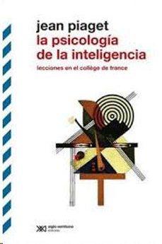 Mrnice.mx La Psicología De La Inteligencia Image