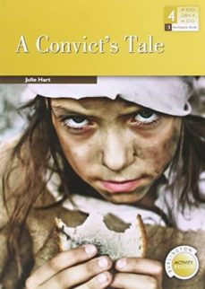 Descargar revistas de ebooks A CONVICT S TALE de  in Spanish MOBI