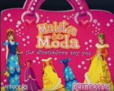 Costosdelaimpunidad.mx Maletin De La Moda - Princesas Image