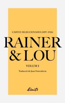 Eldeportedealbacete.es Rainer &Amp; Lou(vol. I): Cartes Seleccionades (1897-1926) Image