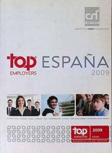 Ironbikepuglia.it Top Employers España 2009 Image