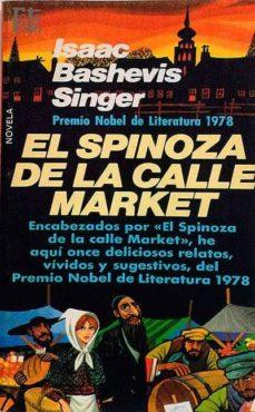 Bressoamisuradi.it El Spinoza De La Calle Market Image