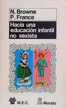 Permacultivo.es Hacia Una Educación Infantil No Sexista Image