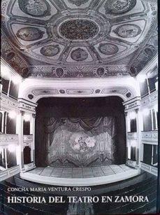 Followusmedia.es Historia Del Teatro En Zamora Image