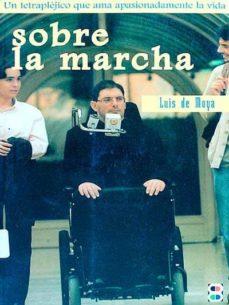 Inmaswan.es Sobre La Marcha Image