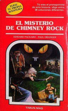 Carreracentenariometro.es El Misterio De Chimney Rock Image
