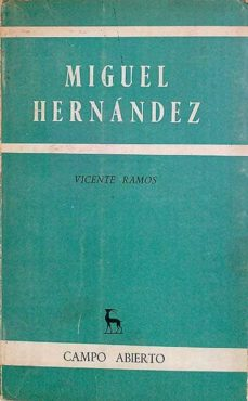 Javiercoterillo.es Miguel Hernández Image