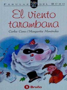 Lofficielhommes.es El Viento Tarambana Image