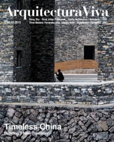 Chapultepecuno.mx Arquitectura Viva Nº 180: Timeless China Image