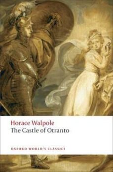 castle of otranto (oxford world s classics)-horace walpole-9780199537211