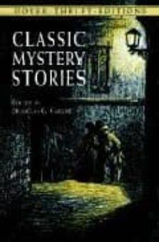 classic mystery stories-douglas g. (ed.) greene-9780486408811