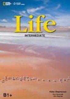 life intermediate (welcome to life)-9781133315711