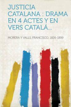 Chapultepecuno.mx Justicia Catalana Image