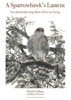 a sparrowhawk's lament (ebook)-david cobham-9781400850211