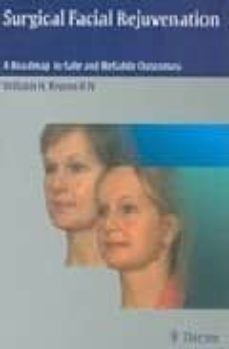 Descargar pdf ebook gratis SURGICAL FACIAL REJUVENATION: A ROADMAP TO SAFE AND RELIABLE OUTC OMES 9781588904911  in Spanish