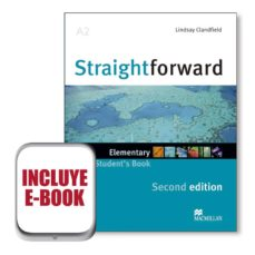 Descargar Ebook for oracle 11g gratis STRAIGHTFORWARD (2ND EDITION) ELEMENTARY STUDENT S BOOK WITH EBOOK