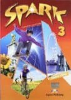spark 3 (eso) (student´s book)-9781849744911