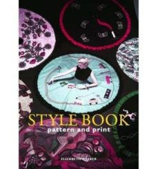 Ojpa.es Style Book Pattern And Print Image