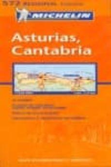 Padella.mx Asturias-cantabria Nº 572 (1:250000) (Regional) Nd/agt Image