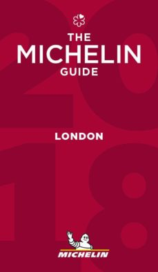 guia michelin london 2018-9782067220911